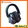 Eastnova EM017 hot selling bluetooth safety electric earmuff
