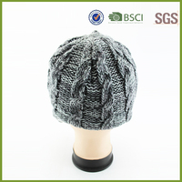 2015 New Year Product Wholesale Knit Hat Crochet beanie knitted hat