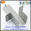 Customized slat bed parts,bed slats holder parts,baby bed parts ISO9001/TS16949