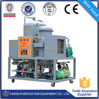 Automatic backwash waste oil filter system/oil recycling plants/mini distillation equipment
