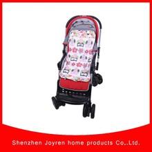 Baby pram sleeping liner
