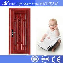 sencilla puerta de hierro( yf- s122)
