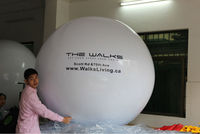 high quality cartoon printed balloons