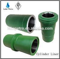 Emsco, Gardner Denver, National, Oil well, Continental, Ideco, 3NB series drilling rig mud pump liner