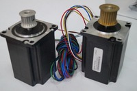 stepper motor/ laser lathe machine parts and function