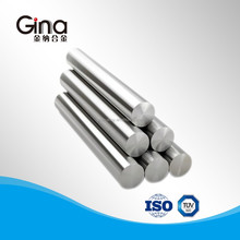High purity 99.5% N6 pure nickel alloy bar