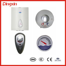 Automatic Storage Heater WIth Enamel Tank Made In China Wholesale
