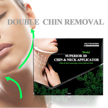 Online market health and beauty product 3D chin&neck applicator weight loss for men health
