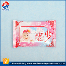 Customized fashion eco-friendly cleaning disposable wipe new made from food grade ingredients