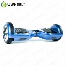 2015 hot-sale two wheel smart self balance electric scooter