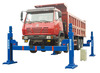 used 4 post car lift for sale china tire changer QJJ20-4B