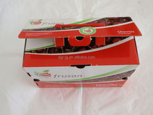 cherry tomato packaging