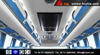 original design YT6122 Luxury coach interior trim