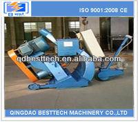 Mobile shot blasting machine,floor shot blasting machines, concrete polishing machine