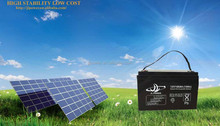 battery solar 12V100AH 10hr solar battery with cheap price ,for solar power system