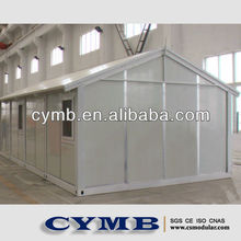 CYMB shanghai prefab house