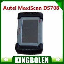 Automotive Tool Autel Maxidas DS708 Scanner, Autel diagnostic Tool