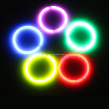 Sparkling various styles fishing glow stick/factory chemical glow stick/glow stick for christmas day
