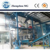 dry powder mixing machine to Mix Sand and Cement hot sale