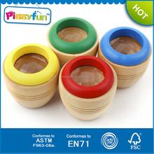 Di alta qualità ingrosso caleidoscopio, nuova moda per bambini caleidoscopio giocattolo, caleidoscopio di legno at11473