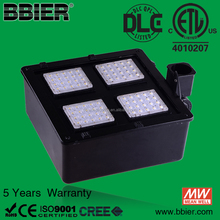 2015 New product 5000k parking lot car 120w led