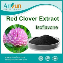 Factory Supply Red Clover Extract Isoflavone 40%
