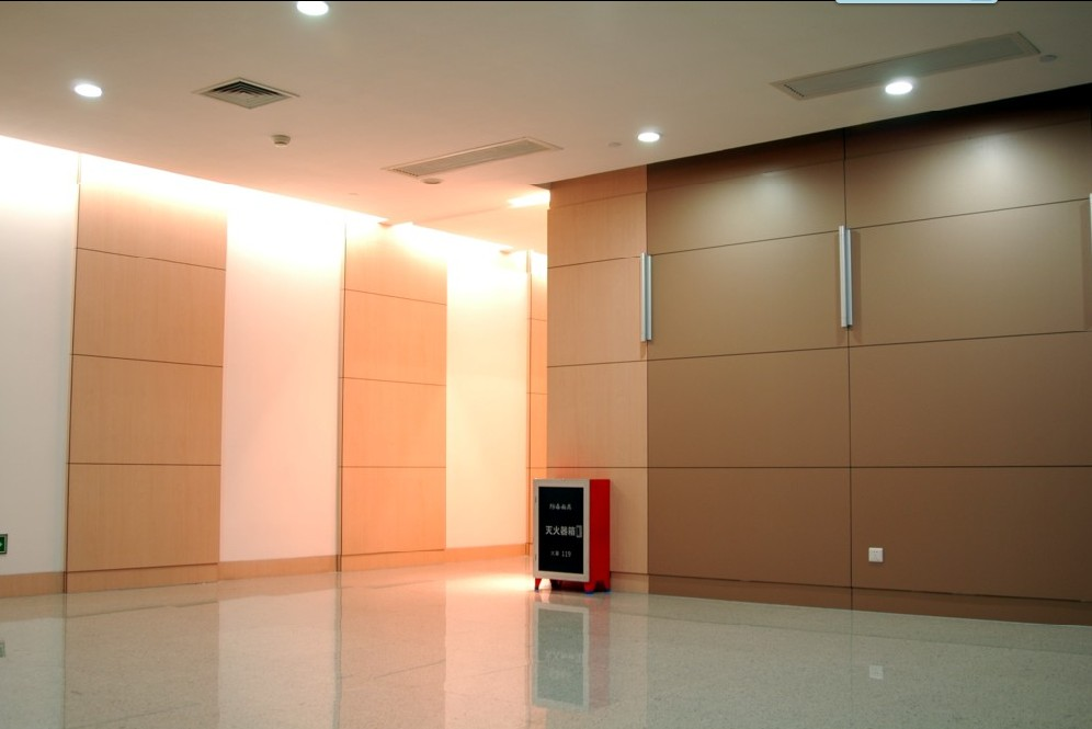 Fireproof Wall Material : Best selling fireproof material decorative pvc interior