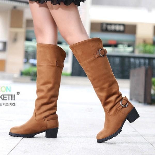 Женские ботинки , S1015