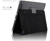 Factory Wholesale Computer Accessory Tablet Case & Cover with vertical stand