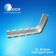 Cable hanging brackets (UL, cUL, CE, ICE, ISO, SGS)