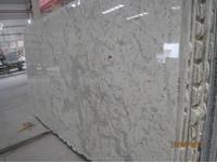 RIVER WHITE Granite bella white cashmere white granite