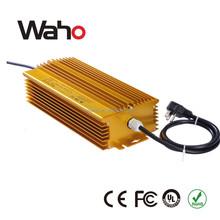 Electronic ballast 150watt 250watt 400watt 600watt 1000watt compatible with street lights/grow lamps CE Rohs UL IP67
