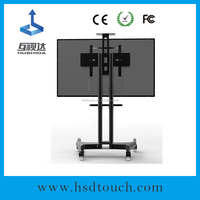 Hushida 50inch mini smart board for sale