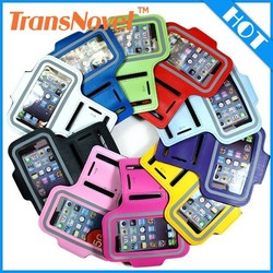 for iPhone 6 waterproof running armband case, cell phone armband for iPhone 6
