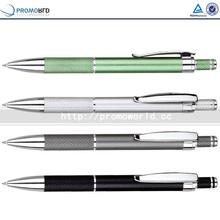 Popular Eco Friendly Ball Point Pen Metal Ball Point Roller Tip Pen