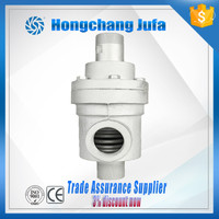 50A 2 way chiksan swivel rotary pressure joints for thermal oil