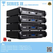 JX 4000 audio amplifier module