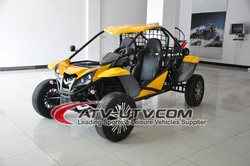 4x4 Road Legal Dune Buggy