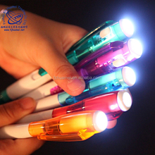 Hot sale led light pen torch light pen torchlight pen for promotion