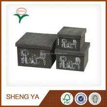 Alibaba China Square Storage Container