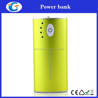 Electronics mini projects power bank for mobile with led torch