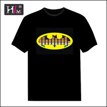 2015 hot topic America USA el panel t-shirt sheets for sale