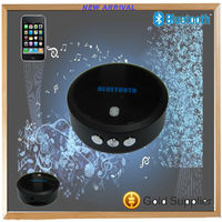 brand new bluetooth 12v speakers used for smart phone MID and laptop