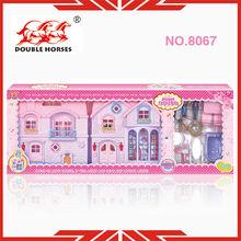 8067 fairy house toy