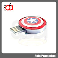 High quality and cheap price avenger flash drive usb
