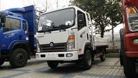 Sinotruk 2.5 Ton Cargo Trucks For Sale