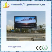 Full color p10 outdoor led video New Road Network Variable Message Signs