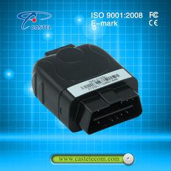 OBD II Gps Gsm Micro Tracker IDD-212GL OBDII Diagnotics