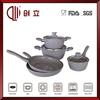 aluminum infrared cookware CL-C151
