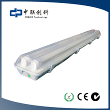 2015 popular chinese product emergency 18w*2 twin tube lamp with backup facility